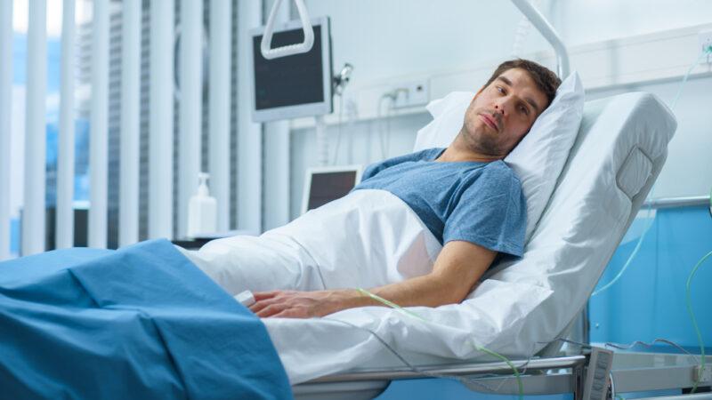 Deuil anticipé d'une personne atteinte d'une maladie grave