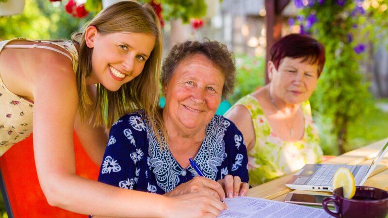 Héritage et famille recomposée : les clés d'un partage réussi